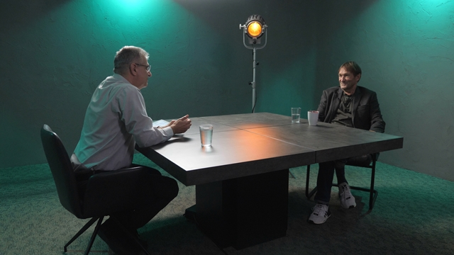 """""""Muszáj most már mondani"""" – Cserhalmi György a vendég Bárdos András új műsorában – ma este a hvg360.hu-n – hvg"""