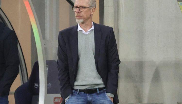 NB I: A helyzetkihasználást látva azt gondoltam, 0–0 lesz – Stöger – Nemzeti Sport