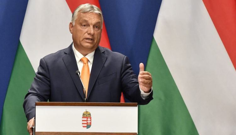 Orbánék politikai blöffje lehet a norvég EGT-szerződés megvétózása – Index