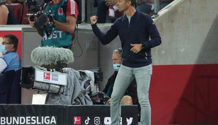 RB Leipzig: Egyértelmű szabálytalanság történt a kölni gól előtt – – Nemzeti Sport