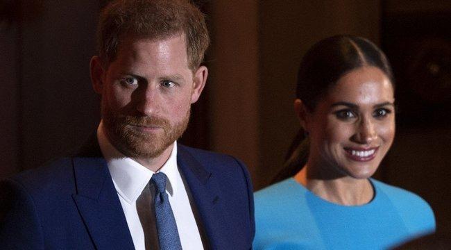Sokkoló döntést hozott Harry herceg: Visszatérnek a palotába – Bors