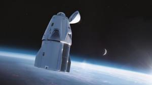 SpaceX: indul az első űrutazás civileknek – MSN