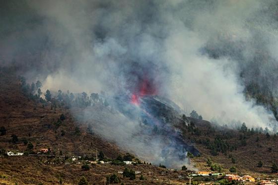 Tech: Videón az ömlő láva a Kanári-szigeteken | hvg.hu – hvg