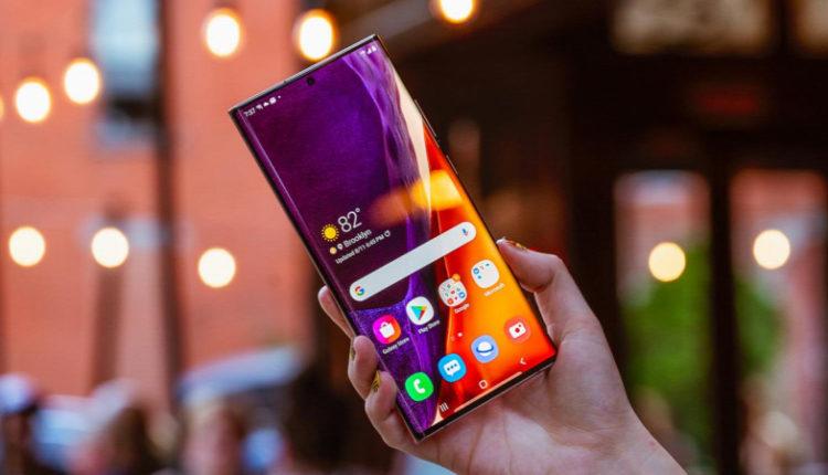Tényleg halott a Samsung Galaxy Note 22? – Origo