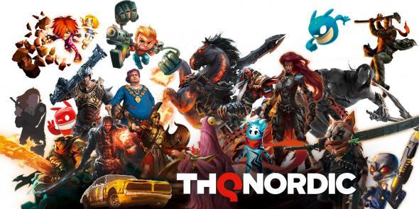THQ Nordic születésnapi PC Guru event-bemutató – PC Guru