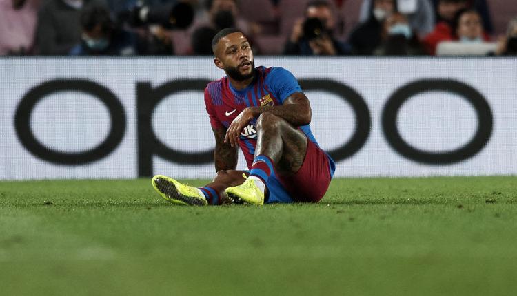 Tovább szenved Messi nélkül a Barcelona, majdnem megint kikapott – videó – Origo