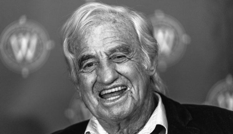 Újabb részletek Jean-Paul Belmondo haláláról – Infostart