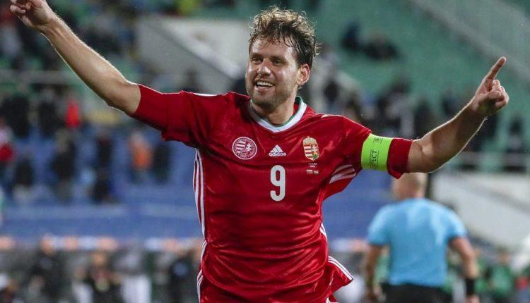 Vb 2022: Szalai Ádám visszatér, így kezd a válogatott Andorra ellen – Nemzeti Sport