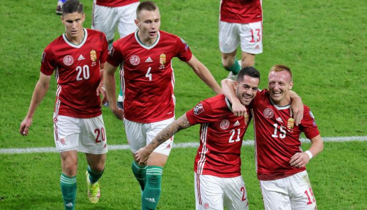 Vb-selejtező: 20 perc foci is elég volt Andorra ellen – videó   csakfoci.hu – csakfoci
