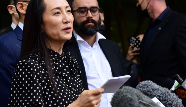 Vége a botránynak, Kanada elengedte a csalással vádolt Huawei-vezért – Index