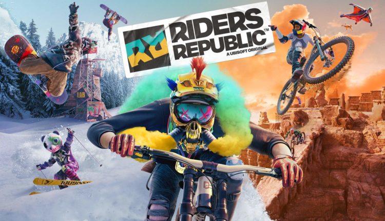 24 órán át ingyenes lesz a Riders Republic   Hírblock   Game Channel – Game Channel