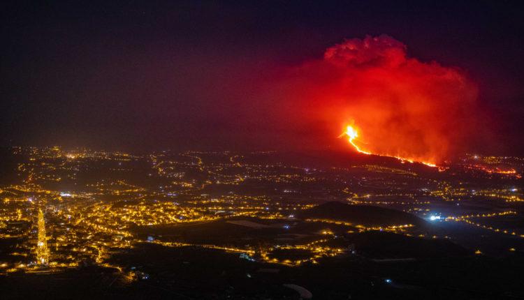 A vulkánkitörés miatt tíz hektárral nőtt La Palma szigete – Index