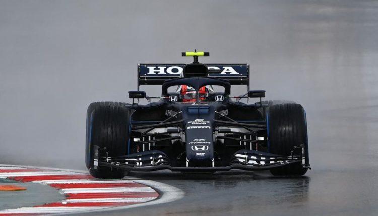 F1: Török Nagydíj, 3