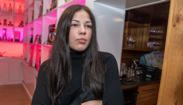 Gáspár Evelinre rá sem lehet ismerni, döbbenetes előtte-utána képet posztolt – Metropol