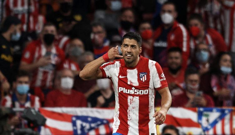 Luis Suárez volt a Barcelona veszte Madridban – Index
