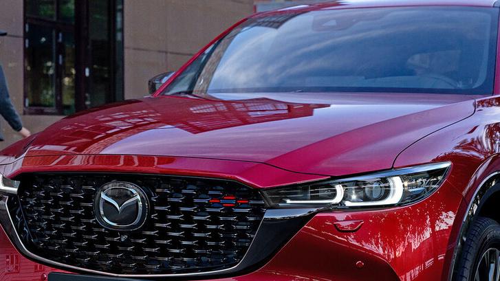 Öt új Mazda telekjáró, és egy Wankel-modell érkezik jövőre – TotalCar