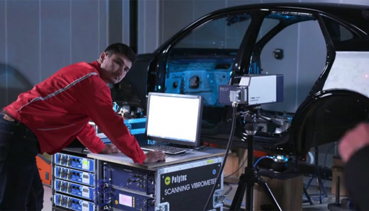 Rákötöttek egy speciális gépet egy győri Audira, ami ezután történt, maga volt a varázslat – videó – Origo