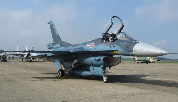 Repülés közben hagyta el pilótafülke-tetőjét egy japán vadászbombázó – Index