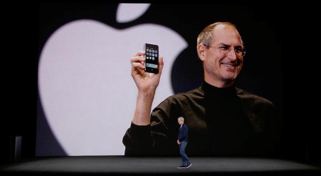 Tíz éve halt meg Steve Jobs, az Apple legendás alapítója és elnöke – hvg