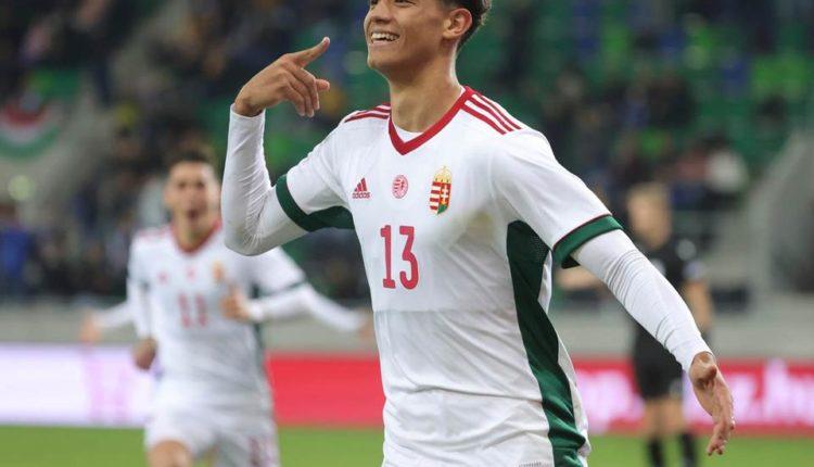 U21: Magyarország–Lengyelország – élőben az NSO-n – Nemzeti Sport