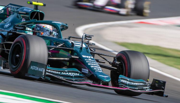 Vettel figyelmeztet: a Forma-1 meg is szűnhet – Portfolio